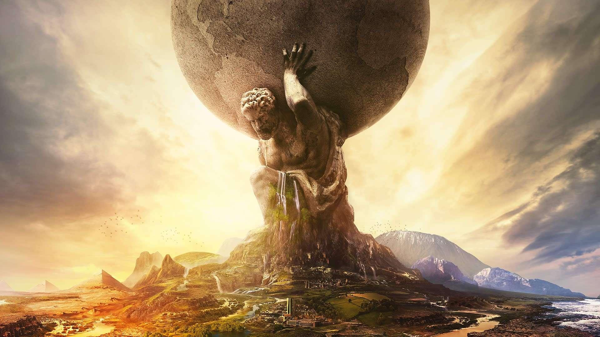 文明6游戏截图欣赏 众国度争霸文明巅峰