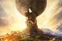 文明6游戏截图欣
