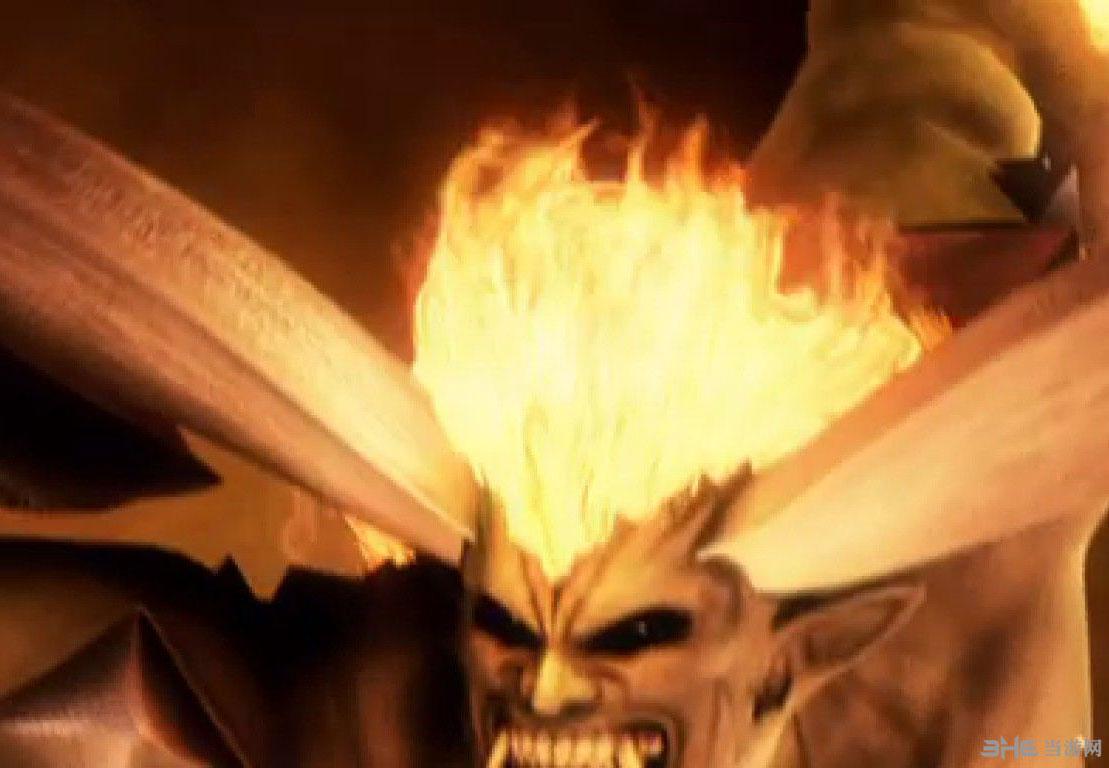 最终幻想7:核心危机截图10