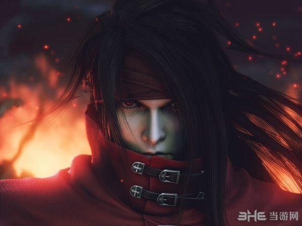 最终幻想7:核心危机截图1