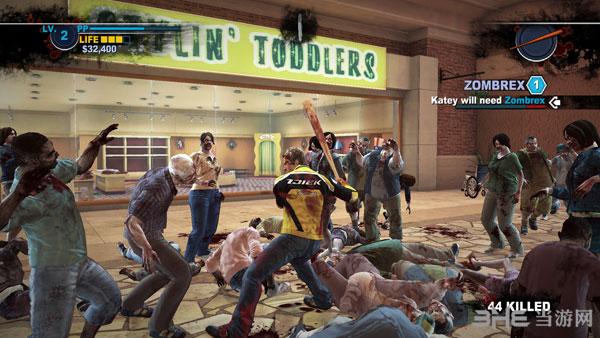 丧尸围城重制版图片2