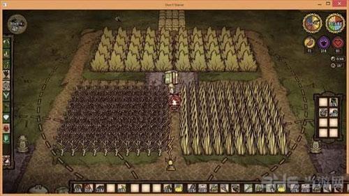 饥荒游戏截图2