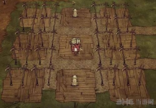 饥荒游戏截图3