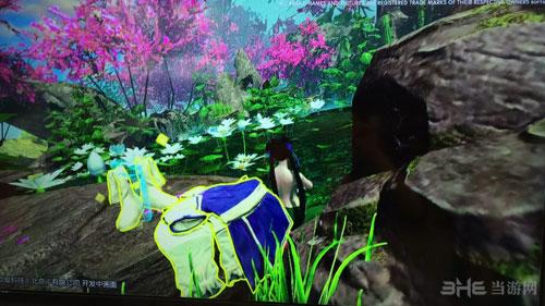 仙剑奇侠传VR截图4