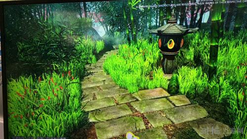仙剑奇侠传VR截图2