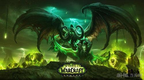 魔兽世界7.0截图1