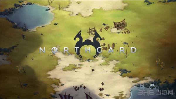 Northgard北境之地截图1