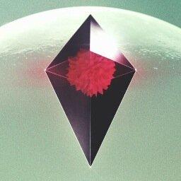 无人深空logo