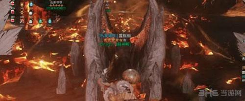 怪物猎人OL燎渊龙打法配图7