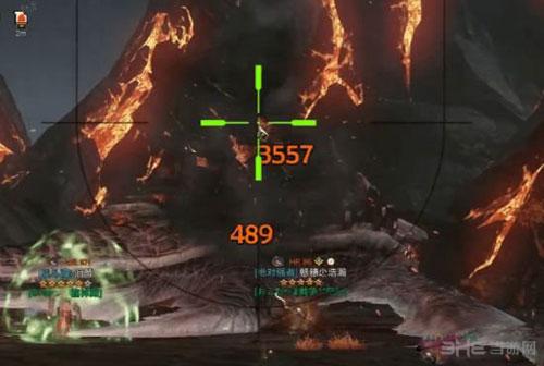 怪物猎人OL燎渊龙打法配图8