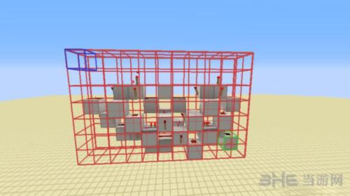 我的世界红石数电除法器教程图片1
