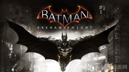 蝙蝠侠阿甘之城截图