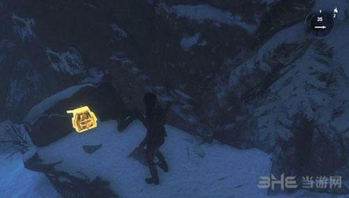 古墓丽影崛起游戏截图3