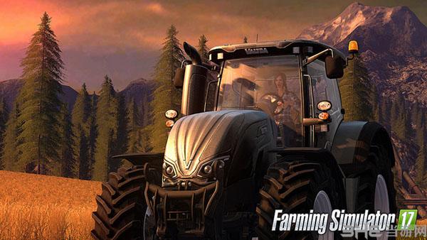模拟农场17游戏截图