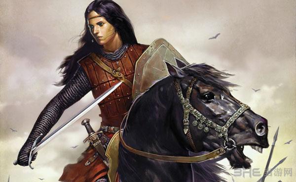 骑马与砍杀战团次时代主机版截图1