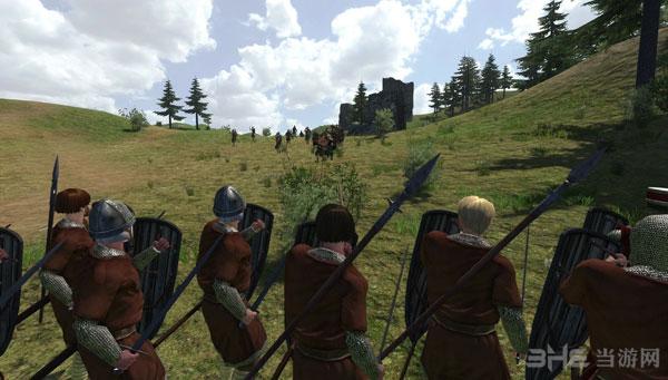 骑马与砍杀战团次时代主机版截图2