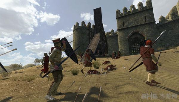 骑马与砍杀战团次时代主机版截图4