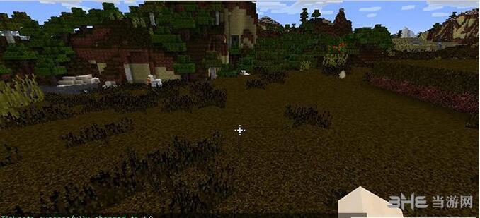 我的世界1.8.0镜头调节MOD截图1