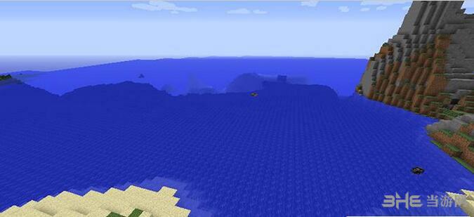 我的世界1.7.10溪流MOD截图3