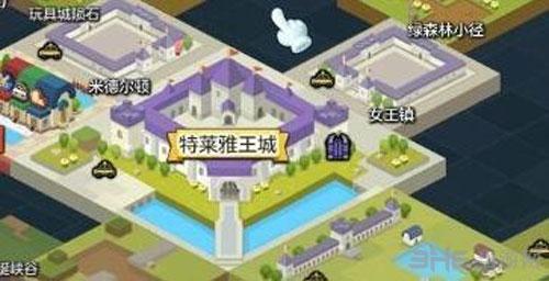 冒险岛2房子有什么用 冒险岛2房子选址