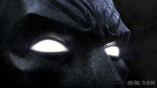 蝙蝠侠:阿甘VR截图2