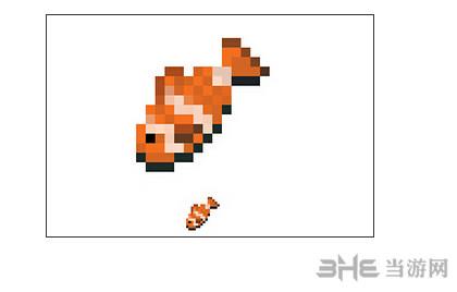 我的世界小丑鱼截图1