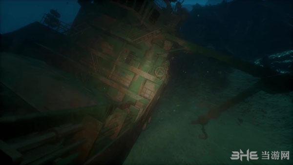 铁鱼游戏截图3