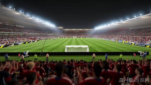 FIFA17截图3