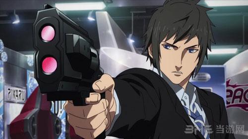 最终幻想15动画宣传片截图2