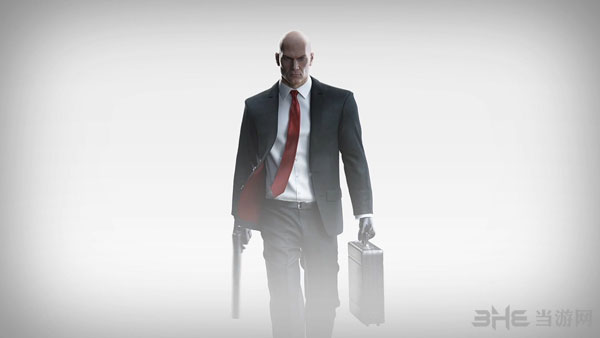 GC2016:《杀手6》曼谷预告片放出 神秘交易调