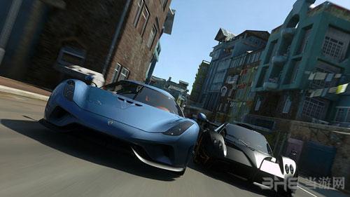 驾驶俱乐部VR游戏截图1