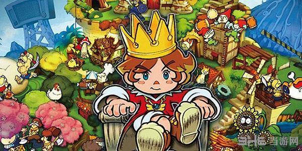 国王物语图片