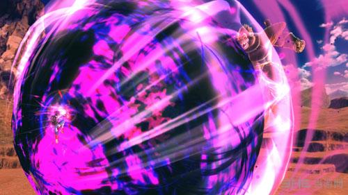 龙珠:超宇宙2截图5