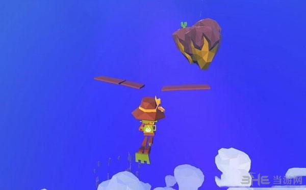 成长家园2滑翔机翼3