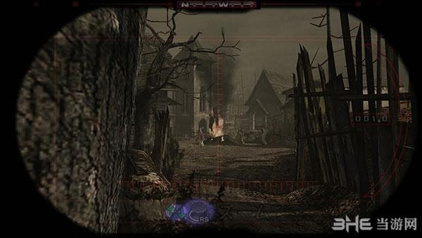 生化危机4终级HD图片2