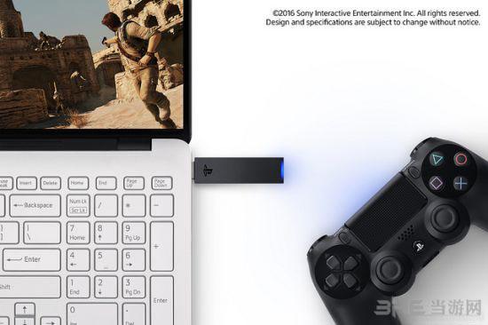 PS4手柄无线适配器1