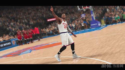 NBA 2K17��ͼ3