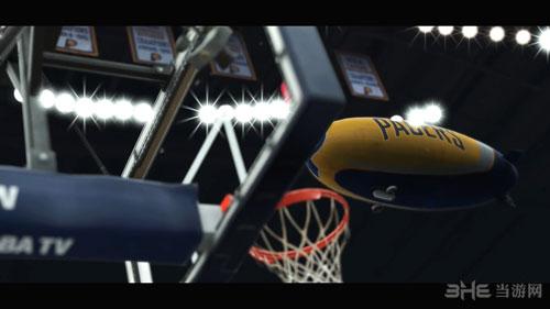NBA 2K17��ͼ2