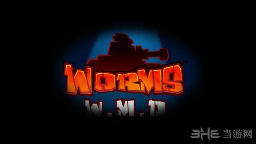 百战天虫W.M.D1