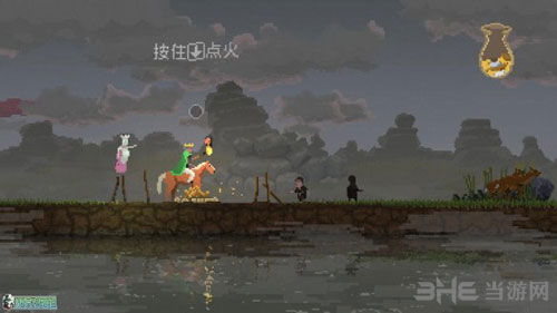 王国新大陆游戏截图1