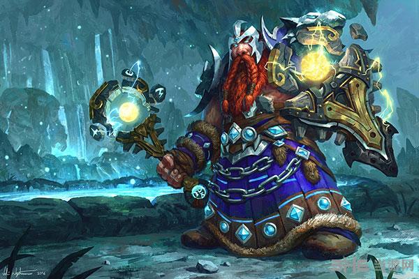 魔兽世界图片2