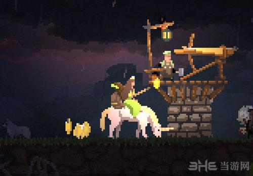 王国新大陆游戏截图2