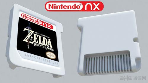 任天堂NX图片1