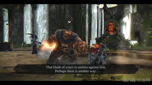 暗黑血统战神版截图3