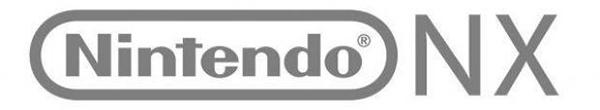 任天堂NX假想logo