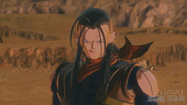游戏中除了孙悟空,贝吉塔等原作漫画中熟悉的角色外