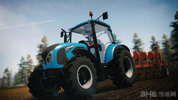 纯粹农场17模拟器截图2