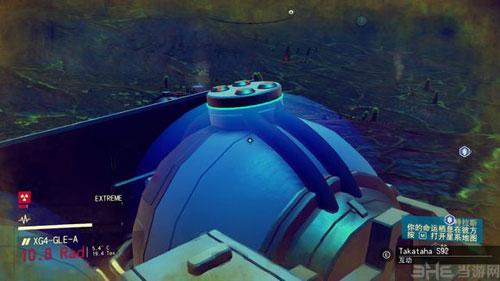无人深空神船图片3