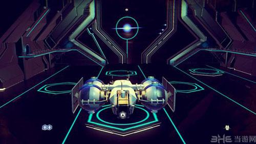 无人深空神船图片5