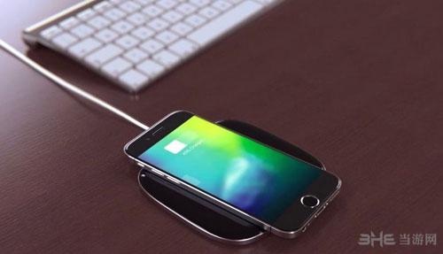 iPhone7谍照3